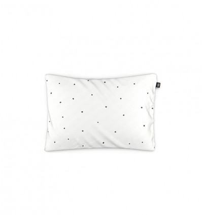 Sprinkles baby pillowcase