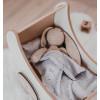 Toy pram bedding