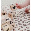 Leopard Baby Play Mat