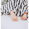 Zebra toddler duvet cover