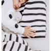 Zebra baby pillowcase