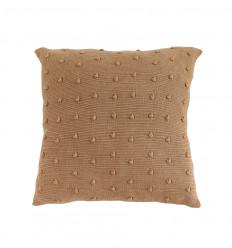 POPCORN Cushion Cover - CARAMEL