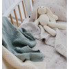 BABY MUSLIN BLANKET - Sage