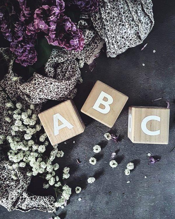 A-B-C blocks
